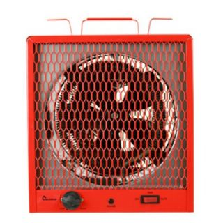 Dr. Infrared heater 5600 W Portable Industrial Heater