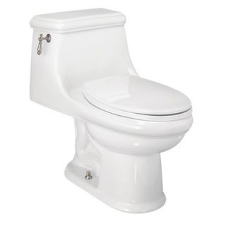 Celebration One Piece Chair Height Elongated Toilet   6131.128