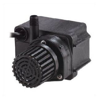 Little Giant 120 GPH Magnetic Drive Fountain Pump   PES 120