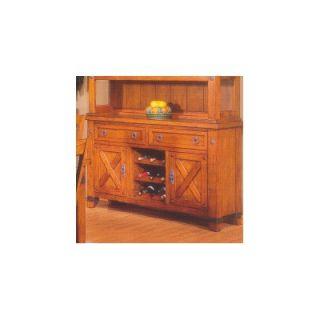 Universal Furniture Bolero Castile Credenza