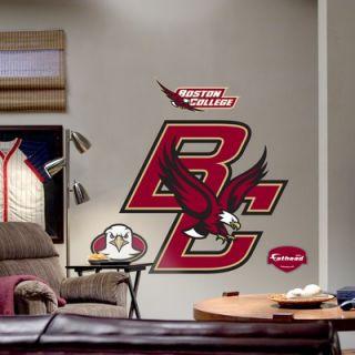 Fathead NCAA Logo Wall Graphic   61 61226