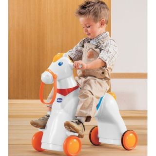 Chicco New Rodeo Rocking Horse   00070603000000