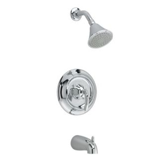 American Standard Tropic Diverter Bath and Shower Faucet Trim Kit