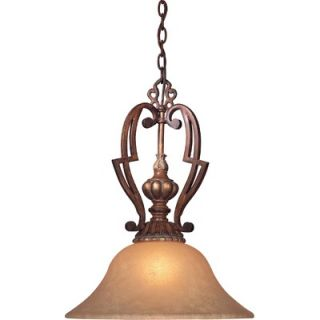 Minka Lavery Belcaro 1 Light Nook Mini Pendant   951 126