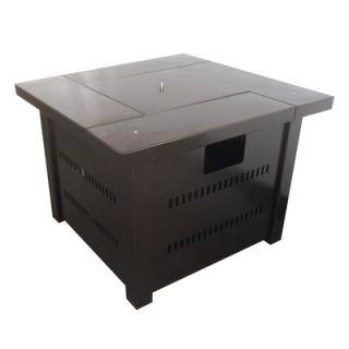 AZ Patio Heaters Propane Firepit   GS F PC / GS F PCSS