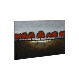 Style Craft Tree Wall Art   WI3 1019 DS