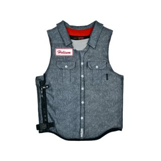 Helium PFD 5906 Mens Balance Series Mechanic Life Vest