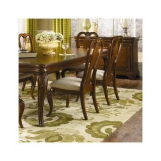 Classic Furniture Evolution Side Chair in Rich Auburn   9180 140 KD