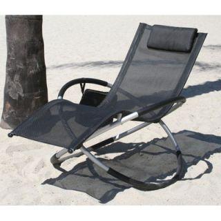 RST Outdoor Orbital Zero Gravity Chair   OP OL01B