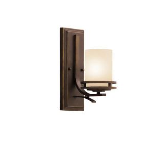 Kichler Hendrik Wall Sconce in Brushed Nickel