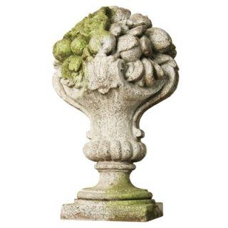 OrlandiStatuary Manor Fruit Basket Statue