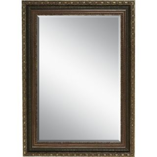 Aspire 43 Traditional Rectangular Wall Mirror