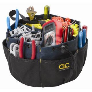 Platt CLC Tool Bag 22 Pocket Drawstring BucketBag
