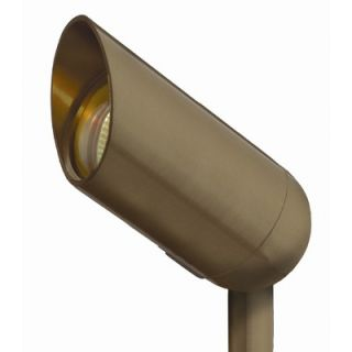 Hinkley Lighting Landscape Spot Light in Matte Bronze