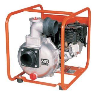 245 GPM Honda GX   160 Centrifugal Pump