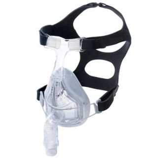 Fisher & Paykel Forma Full Face Mask with Headgear