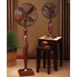 Deco Breeze Honduras Table Top Fan