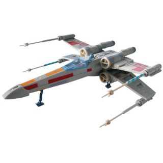 Revell Star Wars X Wing Fighter Model Kit