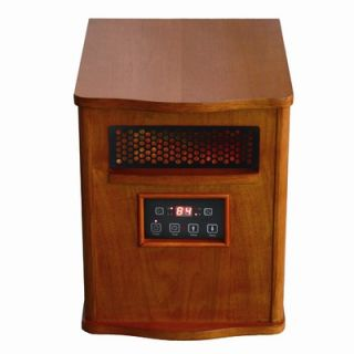 World Marketing Infrared Quartz Heater