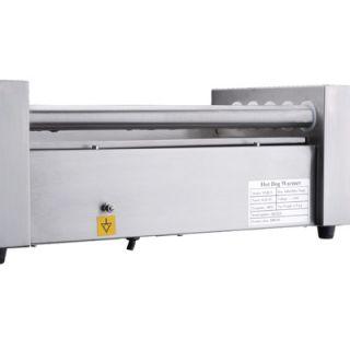 Great Northern Popcorn Commercial Hot Dog Machine   4095 GAP Hotdog
