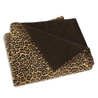 Animal Print Blankets And Throws