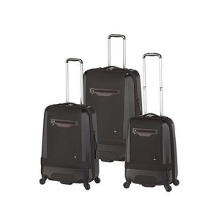 Travel Concepts Classico 3 Piece Spinner Set