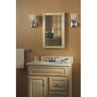 Broan Nutone Soho Beveled Mirror