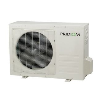 Pridiom Landmark Series 18000 BTU Energy Star Air Conditioner with