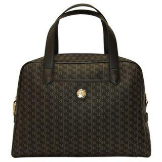 Rioni Aristo Carry On Dome Traveler Tote Bag   adb 20086