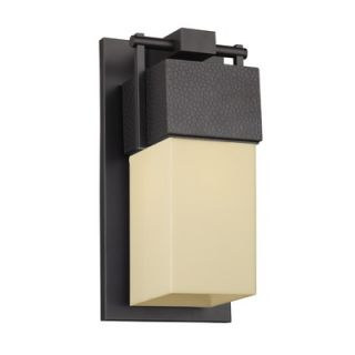 Philips Forecast Lighting Ramsey One Light Outdoor Wall Lantern in