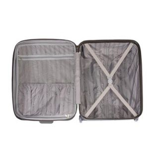 Travel Concepts Versailles 3 Piece Luggage Set   T237 3PC