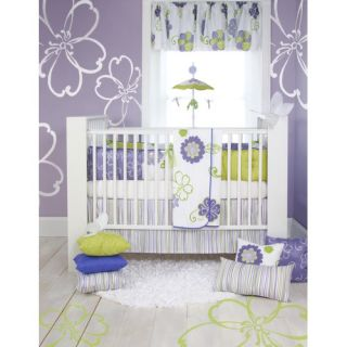 Cocalo Tropical Punch Crib Bedding Set