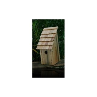 Heartwood Blue Bird Bunkhouse Bird House   192A/B/C/D/E