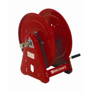 100, 300 psi, Handcrank Air / Water Reel without Hose