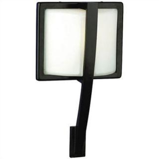 Philips Forecast Lighting Diversey Outdoor Wall Lantern in Deep Bronze