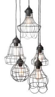 Get the Look: Industrial Chic   Right, Now