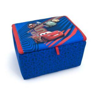 KidzWorld Disneys Cars 2 Toy Box   1400 1 CARS2