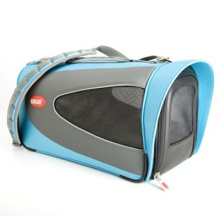 Argo Petascope Pet Carrier in Blue