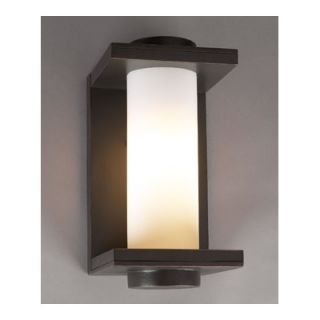 PLC Lighting Catalina Outdoor Wall Lantern in Oil Rubbed Bronze