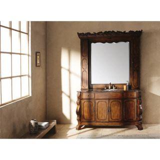 Empire Industries Flora 200 Bathroom Vanity Mirror