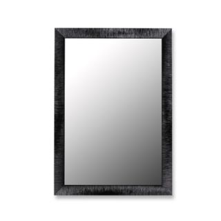 Hitchcock Butterfield Company Nuevo Mirror in Glossy Black
