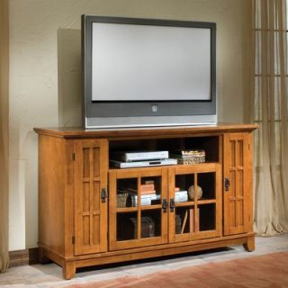 Home Styles Arts and Crafts 60 TV Stand   5180 10/5181 10