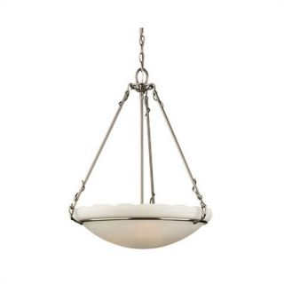 Philips Forecast Lighting Indulgence 3 Light Pendant