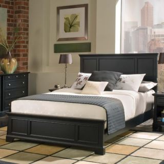 Home Styles Bedford Panel Bedroom Collection   5531 500 / 5531 42