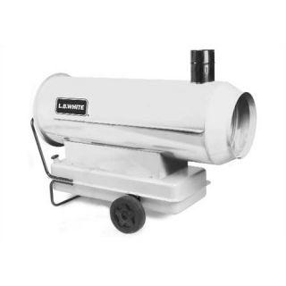LB White Space Heaters   LB White Garage Heater, LB White
