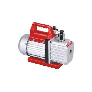 Robinair Vacuum Pump 3 Cfm 2 Stage 110V