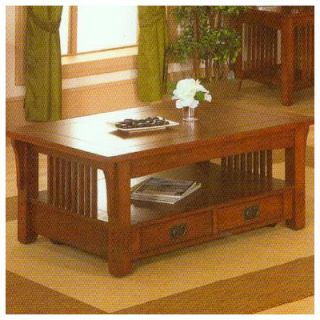 Alpine Furniture Coffee Table with Lift Top Storage   232 6