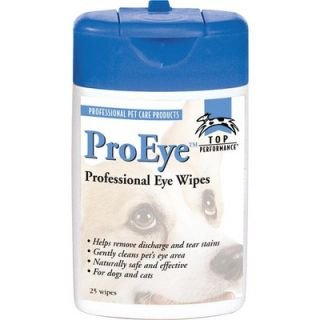 Top Performance ProEye Prof Pet Eye Wipes