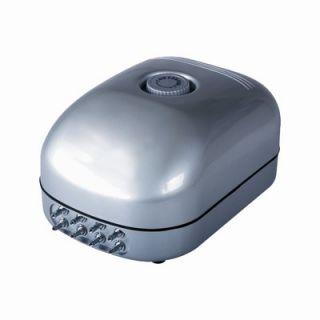 Pure Comfort Battery Powered Air Pump