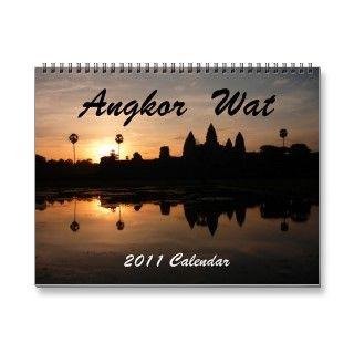 angkor 2011 15 month calendar